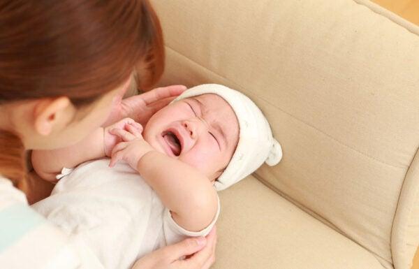 ไวรัสโรต้าในเด็ก