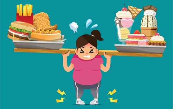 ลดความเสี่ยงโรคเบาหวาน